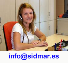 Contacto SIDMAR