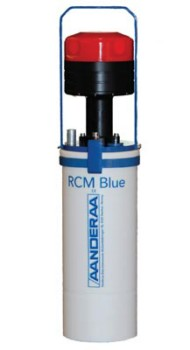 Correntímetro Doppler RCM Blue